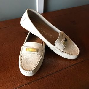 Calvin Klein Leta Slip On Loafers